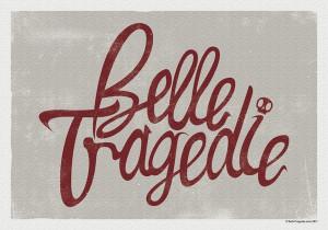 Belle Tragedie Logo