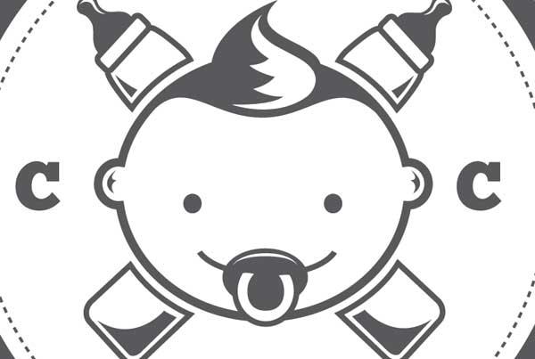 Cool Dads Club Logo