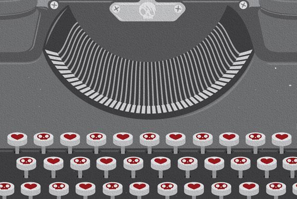 Deathwriter